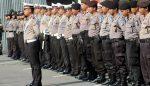 Polres Kediri Kota Gelar Pasukan, Persiapan Operasi Patuh Semeru 2018