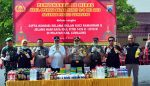 Plt Bupati Hadiri Apel Gelar Pasukan Operasi Ketupat Semeru