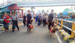 Polres Banyuwangi Operasi Ketupat Terjunkan K9