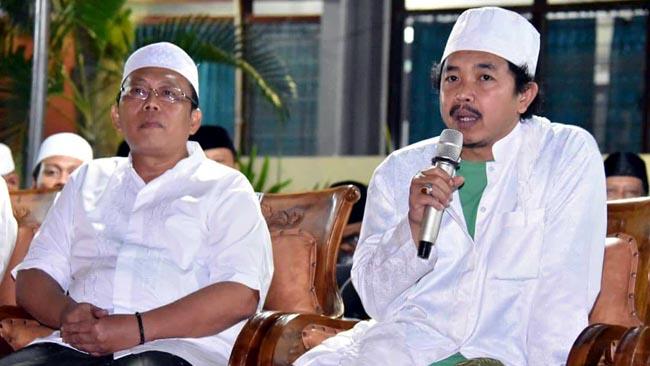 Bupati Lepas 476 Calon Jamah Haji Situbondo