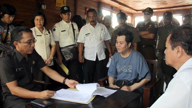 Pasca '45 Jurus', BP2D Kota Malang Luncurkan Penghapusan Piutang Pajak