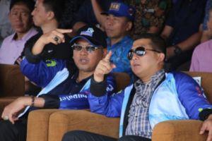 Bupati Malang Bersama Dandim 0818 Launching Malang Beach Festival 2 dan Pujon Festival