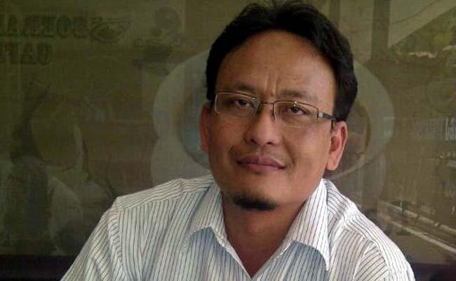 PAW Markasim Molor, DPD Golkar Gresik Surati Gubernur Jatim