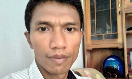 Mustain Spd Ketua Takmir (Sur)