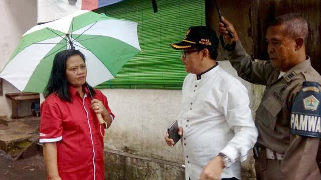 Wawalikota Sutiaji Rajin Blusukan Tampung Keluhan Warga Kota Malang