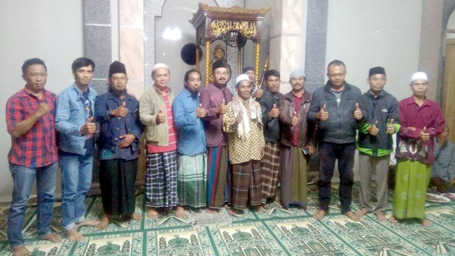 Baksos Komunitas Trail Malang Raya Raup Dana Rp 42,6 Juta, Disumbangkan ke Pembangunan Masjid di Dusun Sumber Gesing