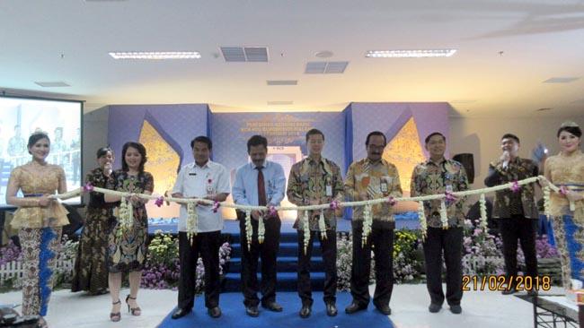 Tingkatkan Kualitas Layanan, BCA Resmikan Gedung Baru KCU Borobudur