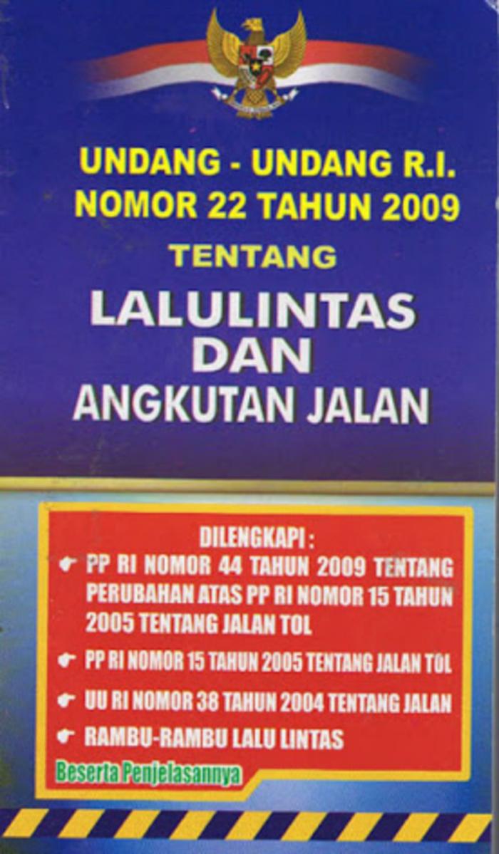 Wacana Revisi UU 22 Tahun 2009, Menuai Penolakan