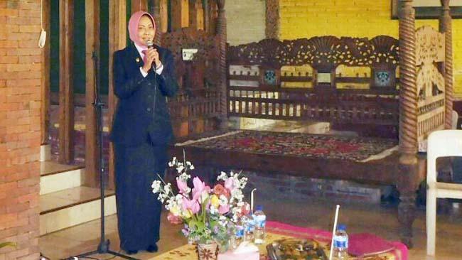 Sambut Bulan Suci Ramadhan MPC PP Batu Bagikan Santunan ke 300 Anak Yatim