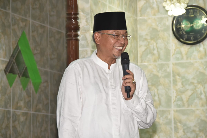 Bupati Malang Janji Secepatnya Panggil Diskop dan UMKM, Soal Pasar Waturejo