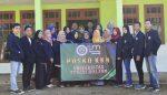 20 Mahasiswa UM Terjun ke Ringinsari  Sumawe, Laksanakan Tri Dharma & Pengabdian Masyarakat
