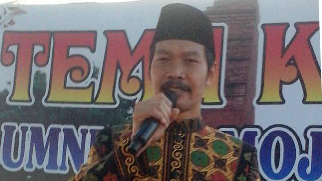 Ratusan Alumni SMA Majapahit Dampit & SPMA Ampelgading Gelar Halal Bihalal