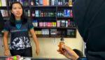 Liquid Vapor di Blitar Bakal Kena Cukai, yang Jualan Online Bebas?