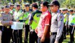 Polisi Hingga Pelajar di Blitar, Galang Dana dan Doa Bersama Untuk Korban Gempa NTB