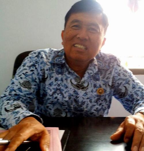 Pembangunan Jalan Kabupaten Blitar di Anggaran PAK  Minim