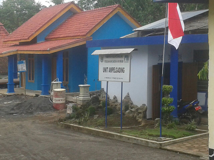 Desa Tirtomarto–Ampelgading Segera Dirikan Perpus, Dorong Minat Baca Masyarakat