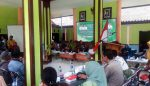 Desa Gunung Malang Optimis Juara Lomba Gotong Royong Tingkat Kabupaten