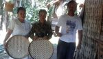 Warga 'Kampung Tempeh' Desa Sindurejo Gedangan, Berharap Pemerintah Bantu Modal & Alat Produksi Canggih