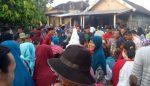 Tiga Pilar Desa Hadiri Tradisi Ruwah Dusun di Sadartengah