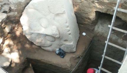 Disitus Adan Adan, Ditemukan Candi Peninggalan Kerajaan Kediri Abad 9