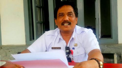 Pendapatan Wisata Makam Bung Karno dan Istana Gebang Naik