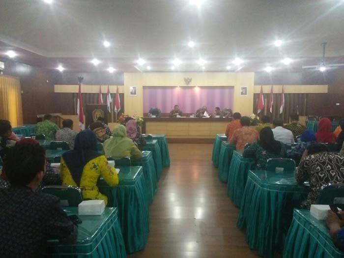 Bupati Berharap Pengajian Ancak Agung jadi Destinasi Wisata Kabupaten Situbondo