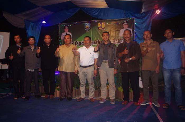 Desa Kayumas sang Juara 1 Lomba Kopi Dinobatkan Jadi Desa Wisata