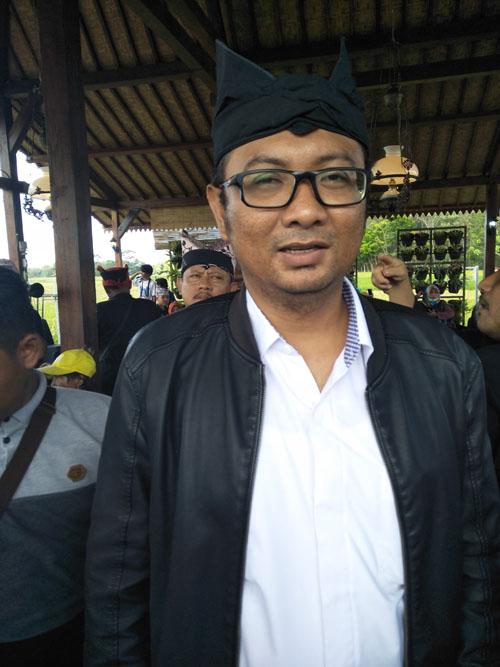 Ketua DPRD Dorong Masyarakat Banyuwangi Berperan dalam Pembuatan Konsep Festival