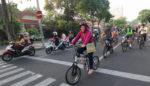 Surabaya Bagian Tuan Rumah Sepeda Nusantara