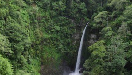 Pengembangan Wisata Pemandian Kalireco  Lawang Terganjal Biaya